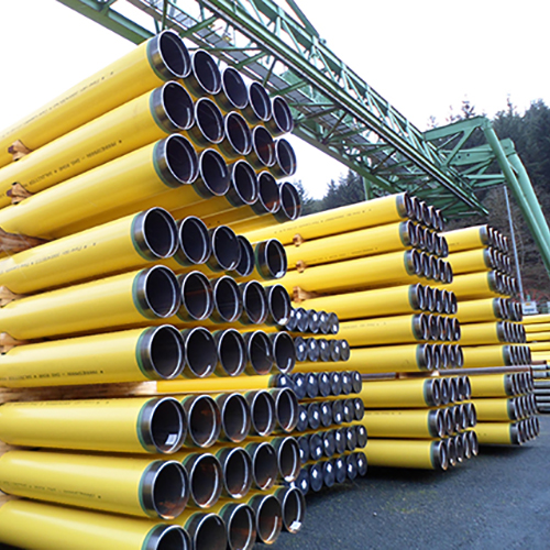 One of the UK's leading suppliers of line pipe - Pipe Source
